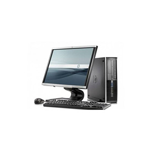 Equipo Completo HP 8200 Elite i3 3.3 Ghz con 4 Gb de Ram Hdd 250 TFT 19 HP
