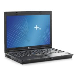 HP NC6400 Core 2 Duo 1.8 Ghz - 1 Gb Ram - 80 Hd - Combo