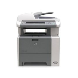 Impresora de segunda mano Hp Laserjet M3027x MFP