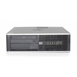 HP DC7700 Intel Core 2 Duo 2,1 Ghz. 1 Gb. 80Gb.DVDRW