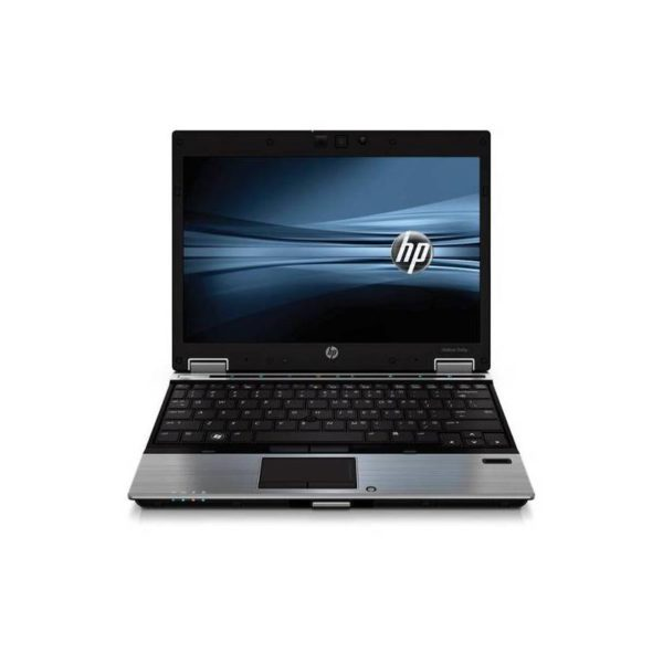 Portatil de segunda mano HP 2540p Core i5 2.53 Ghz - 4 Gb - Webcam