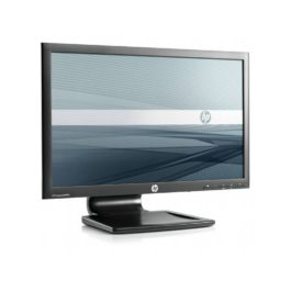 "Monitor HP 19"" multimedia de segunda mano"