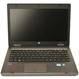 Portatil de segunda mano HP Probook 6470B Intel Core i5 2.6 Ghz - 4 Gb - 320 Gb