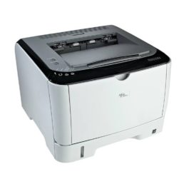 Impresora de segunda mano Ricoh Aficio SP3410n