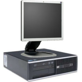 Ordenador HP Elite 8000
